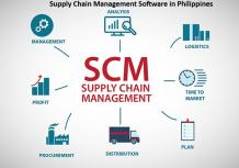 Best supply chain management software in Philippines