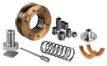 Steam Turbine Components Manufacturer