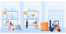 Kickstart Your Supply Chain Management – Avercast Infotech