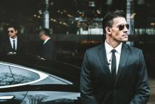 Why Is Everyone Talking About The Evolution Of Bodyguards In Support Of Business Executive, VIP, And Celebrity Security? | Script Junkyard