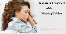 Buy Sleeping Tablets Online for Insomnia and Other Sleep Disorders
