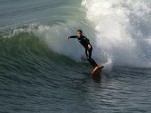 Trips For Beginner | Surf Camps Nicaragua