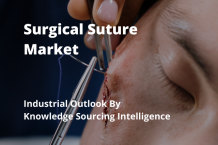 surgical suture market
