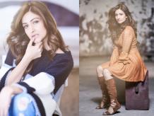 Surilie Gautam (Indian Actress) - Official Website