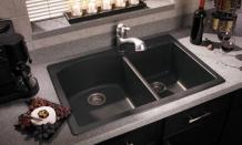 Quartz kitchen sinks: Is it worthy enough?