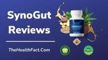 Synogut Reviews