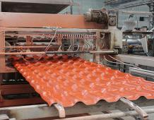 About PVC Roof Sheet | PVC Corrugated Panels Factory  - Xingfa