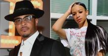 T.I's daughter, Deyjah Harris unfollows her family, on on Instagram After His Comments About Her Virginity