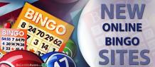 Bingo Sites New - Must play new online bingo sites game on the internet?