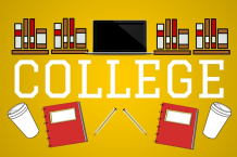 How To Survive Your First Year Of College?