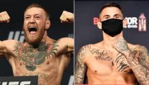 MMA: Conor McGregor Sends Savage Warning to Dustin Poirier (LOOK)   | Robin's Social Network