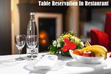 Restaurants Table Reservation Lahore - Cherry Berry RMS