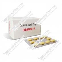 Buy Tadarise 5mg Online , Generic Cialis price in USA    Medypharma