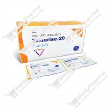 Buy Tadarise oral Jelly Online, Tadalafil oral Jelly    Medypharma