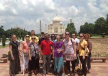 taj mahal tour delhi - Taj Mahal Tour Packages
