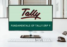Tally App For PC