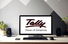 Tally EPR 9 For Windows 10
