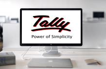 Tally ERP 9 For Windows 7