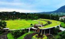 Wisata Taman Budaya Sentul membawa kebudayaan dan keseruan yang menyenangkan