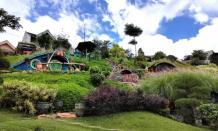 Wisata edukasi di Taman Kelinci Batu Malang yang unik dan menarik