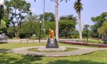 Nongkrong yang asyik dan menyenangkan di wisata Taman Kencana Bogor