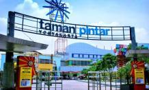 Taman Pintar Yogyakarta, tempat wisata menarik dengan penuh edukasi