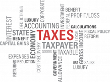 Tax Planning: Pay Yourself First – Essential Tax Services