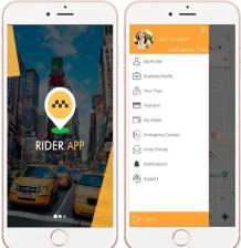 Empower yourself in taxi business by choosing a taxi app script