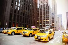 Prompt and Professional Taxi Service in Arlington