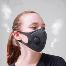 Stay Safe Using Reusable Anti-Dust Face Masks