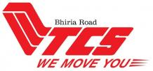 TCS Bhiria Road Office Contact Number, Courier Tracking