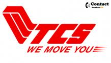 TCS Bahria Town Phase 5 Islamabad Office Contact Number