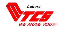 TCS Shah Alami Lahore Office Contact Number, CN Tracking