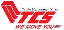 TCS Tando Muhammad Khan Office Contact Number, Tracking