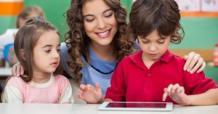 online preschool in india