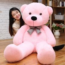 Build Confidence With Giant Teddy Bear – Boo Bear Factory