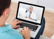 Telemedicine App Development - Everything to get started in 2021 - TopDevelopers.co