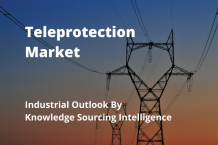 teleprotection market