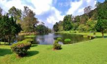 Tempat wisata di Cibodas yang cocok untuk liburan bersama keluarga