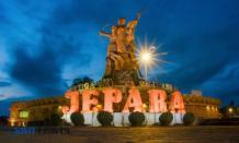 Lits Tempat Wisata Hits di Jepara
