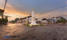 Daftar Tempat Wisata Menarik di Jogja