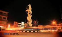 Lits Tempat Wisata Hits di Kebumen
