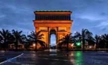 Lits Tempat Wisata hits di Kediri