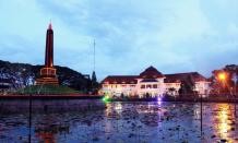 Kumpulan Tempat Wisata Menarik di Malang