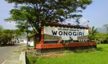 Kumpulan Tempat Wisata Favorit di Wonogiri