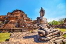 Cómo ir de Kanchanaburi a Ayutthaya