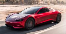 Tesla Roadster accelerates from 0 to 400 km / h |E.V. News|Electric Hunter