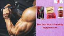 Which is The Best Alternative for Dianabol [Comparison & Review]