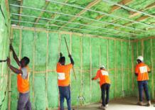 Buy Insulation Batts Melbourne | e-Green Insulations