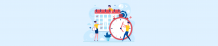 How to Manage the Working Hours of the Users in Calendar 365